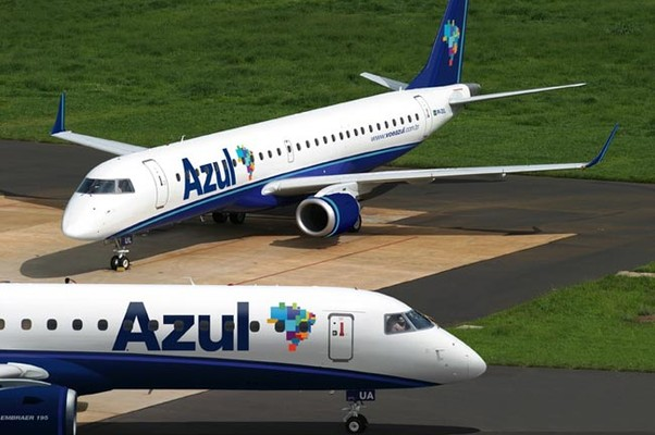 Azul airlines ipo date