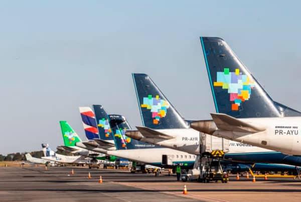 azul, airlines, flights, curitiba, paraná