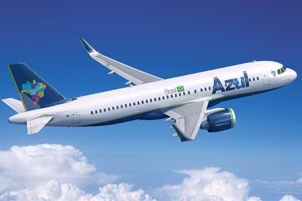 azul, airlines, flights, october