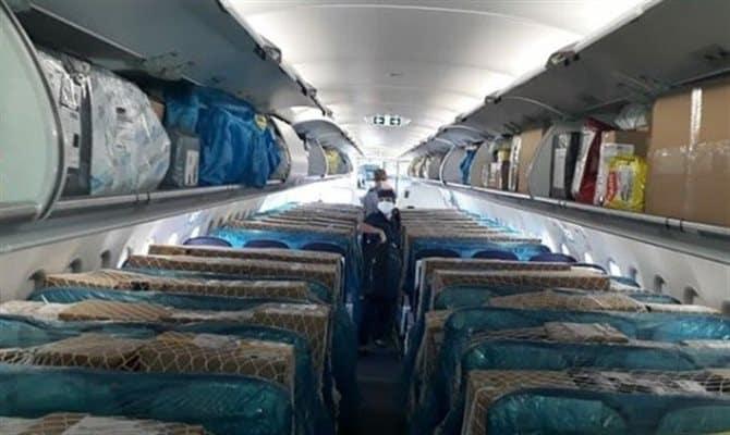 azul, airlines, cargo, aircraft, flights, passenger