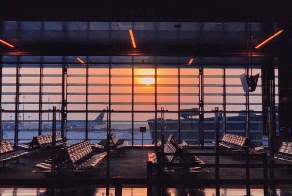 airports, rise, covid-19, economy