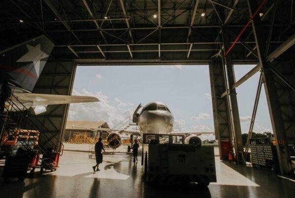 aviation, brazil, economy, 2019